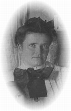 Allie Estella Vosburg